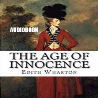 Buy The Book: The Age of Innocence by Edith Wharton (v7)