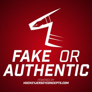 Fake or Authentic - 004 - Fornicating With The Enemy