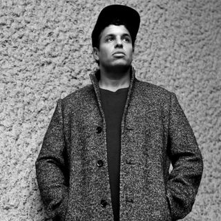 Richy Ahmed Lost & Found Festival (The Palace stage) 05-05-2019