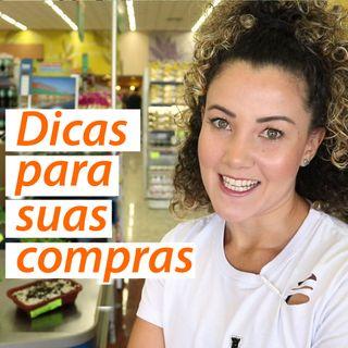 Dicas de compras no supermercado | aprenda a comprar alimentos saudáveis