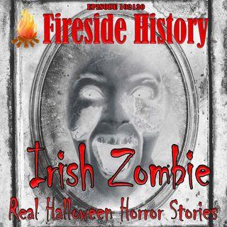 Irish Zombie