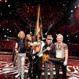 Smokin' Hot Classic Rock featuring Aerosmith 3-6-18