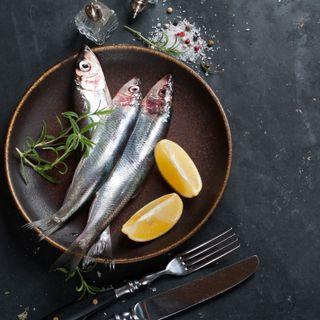 Anisakis e pesce crudo: i rischi per la salute