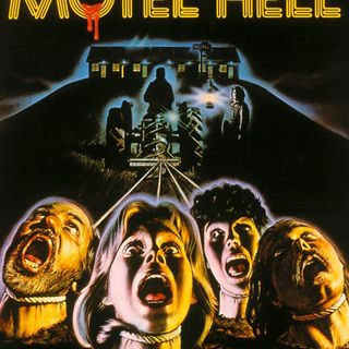 Motel Hell Review featuring From the Depths Podcast
