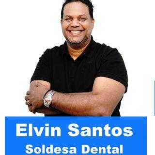 Elvin Santos - S1 E2 Dental Today Podcast #labmediatv #dentaltodaypodcast #dentaltoday