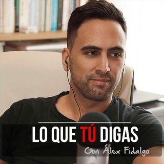 #2: Manuel Carballal - Las sectas y el caso de Patricia Aguilar