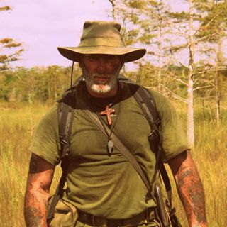 We chat with Survival and Bushcraft expert David Canterbury on the 5 C's of survival