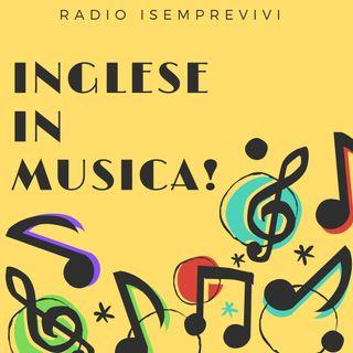 Inglese in musica!