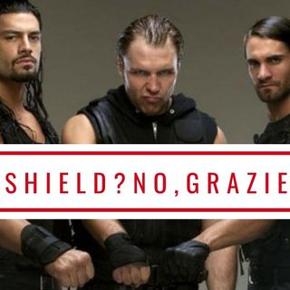 Lo Shield? No grazie!