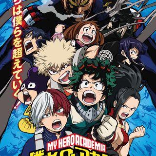 #bologna Anime time!