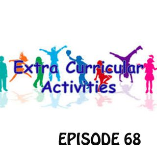YCBK 68: The Biggest Mistakes with Extracurricular Activities