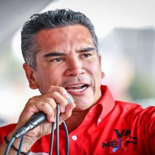 Forbes México, publica que Alejandro Moreno Cárdenas, es acusado ante SAT, de la contratación de empresas fantasmas