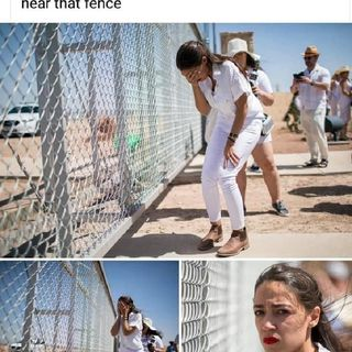 .@AOC ain't nothing but A Hounddog just crying/lying all the time.. do you think the news covers her way too much?