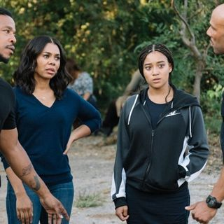 The Hate You Give, Gosnell & Goosebumps: Halloween 2018-10-18