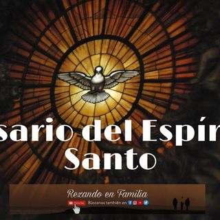 Rosario del Espiritu Santo
