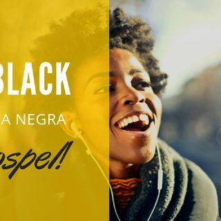 RÁDIO BLACK MUSIC GOSPEL - PRÉVIA