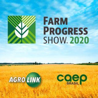My Farm Experience vai conectar produtor ao mundo