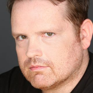 Scott Churchson - Actor