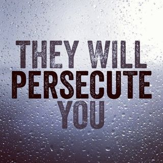 UNDERSTANDING PERSECUTION 3