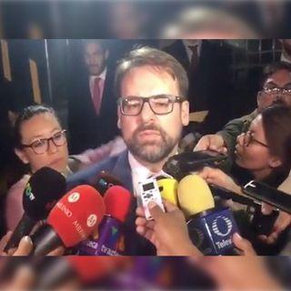 Abogado niega la detención de su cliente Cesar Duarte