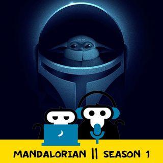 Mandalorian: A Baby Yoda Show (Season 1 + Ανακοινώσεις)