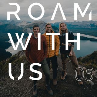 Roam With Us Episode 5 - Q&A Session