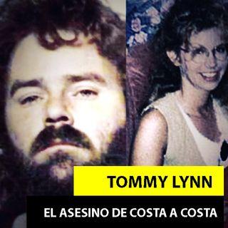 TOMMY LYNN SELLS | EL ASESINO DE COSTA A COSTA