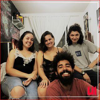 EP 14: Fomos Juntos Com As Gurias