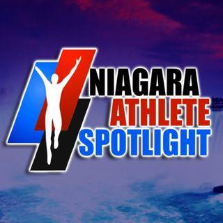 Niagara Athlete Spotlight - Episode 1: Harry McMaster