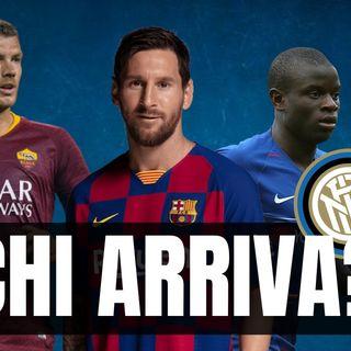 I 10 nomi più caldi del calciomercato Inter: da Messi a Kanté