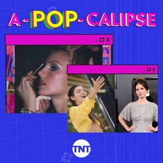 #19 BRITNEY SPEARS CONTROLADA, ANGELINA JOLIE S2 THE WEEKND, LANA DEL REY vs LORDE E CARLA DIAZ COMO SUZANE | A-POP-CALIPSE TNT