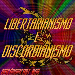 Libertarianismo e Discordianismo