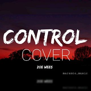 Ep 4 - Zoe Wees - Control (live cover)