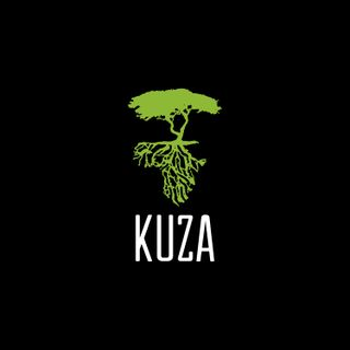 Kuza Podcast, Episode 1. (I hate my father)