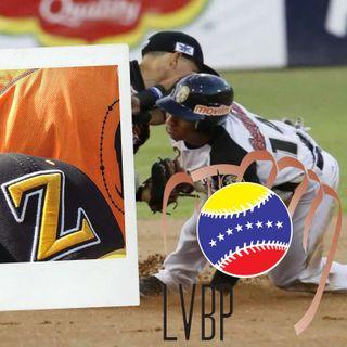 LVBP contra todas las dificultades