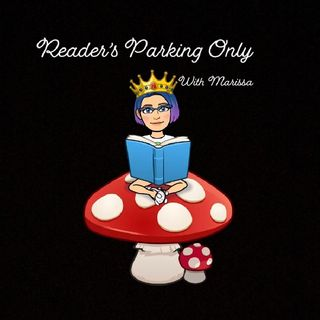 Episode 4 - Readers Parking Only