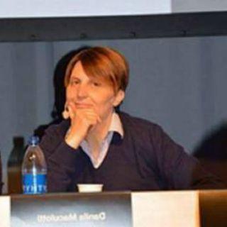 Danila Maculotti prima infermiera italiana nell'Ecet