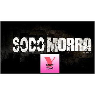 Sodomorra la serie episodio 6