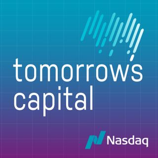 Tomorrow's Capital (S2E1): How The Hong Kong Exchange Is Using Machine Learning To Disrupt Capital Markets