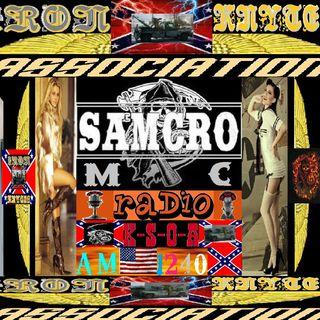 SAMCRO RADIO NXL10
