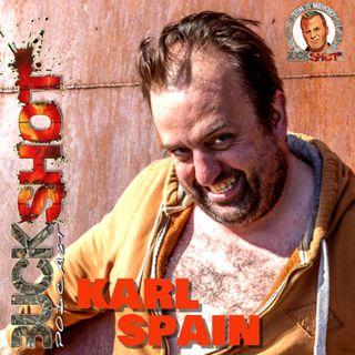 144 - Karl Spain