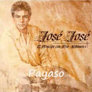 Payaso (my cover)