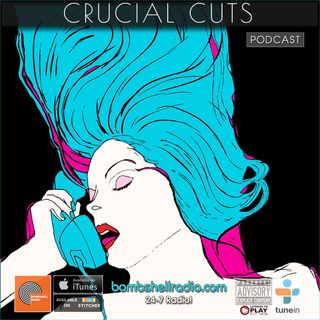 Crucial Cuts #165.