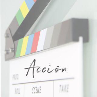 Acción #Metas Episodio 6 del Podcast de Colegio de Vida