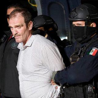 """No se acredito que """"El Güero"""" Palma es narco"""