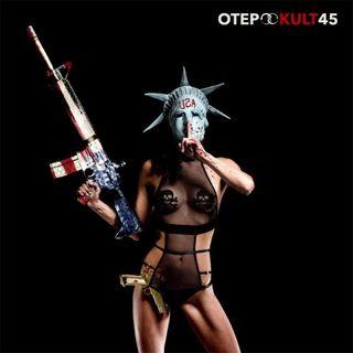 Metal Hammer of Doom: Otep - Kult 45
