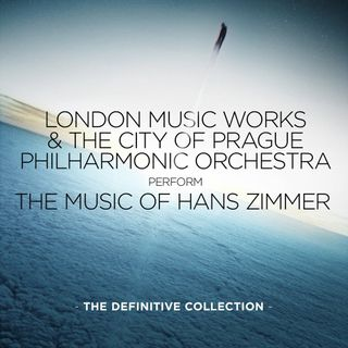 HANS ZIMMER THE BEST OF MFQS