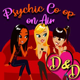 Psychic Co-op on Air: Retrogrades and YOU!