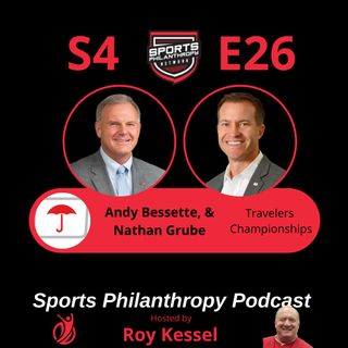 S4:EP26--Andy Bessette and Nathan Grube, Travelers