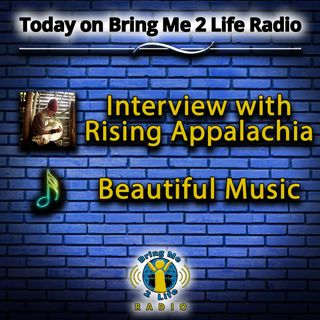 Rising Appalachia Interview & Labor Day Special